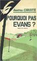 Couverture Pourquoi pas Evans ? Editions Le Masque 2006