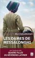 Couverture Les dames de Missalonghi Editions Archipoche 2021
