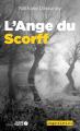 Couverture L'Ange du Scorff Editions Ouest-France 2021