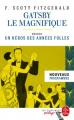 Couverture Gatsby le magnifique / Gatsby Editions Le Livre de Poche (Les classiques pédago) 2019
