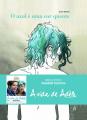 Couverture Le Bleu est une couleur chaude Editions Glénat (Hors collection) 2016