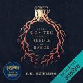 Couverture Les contes de Beedle le barde Editions Pottermore Limited 2021