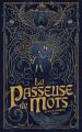 Couverture La Passeuse de Mots, tome 1 Editions Hachette 2021