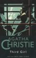 Couverture La troisième fille Editions HarperCollins 1995
