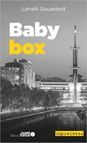 Couverture Baby box