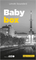 Couverture Baby box Editions Ouest-France 2020