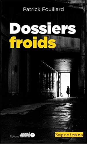 Couverture Dossiers froids