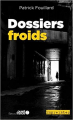 Couverture Dossiers froids Editions Ouest-France 2020