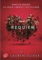 Couverture Delirium, tome 3 : Requiem Editions Le Livre de Poche (Pluriel) 2015