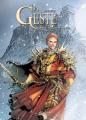 Couverture La Geste des Chevaliers Dragons, tome 30 : L'Ancienne Editions Soleil 2021