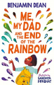 Couverture Me, my dad and the end of the rainbow Editions Simon & Schuster 2021