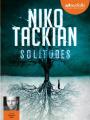 Couverture Solitudes Editions Audiolib 2021