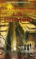 Couverture L'épreuve, tome 0.1 : La braise Editions Pocket (Jeunesse) 2021