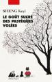 Couverture Le goût sucré des pastèques volées  Editions Philippe Picquier 2021