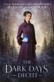 Couverture Lady Helen, tome 3 : L'ombre des mauvais jours Editions Viking Books 2018