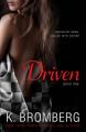 Couverture Driven, tome 1 Editions Autoédité 2013