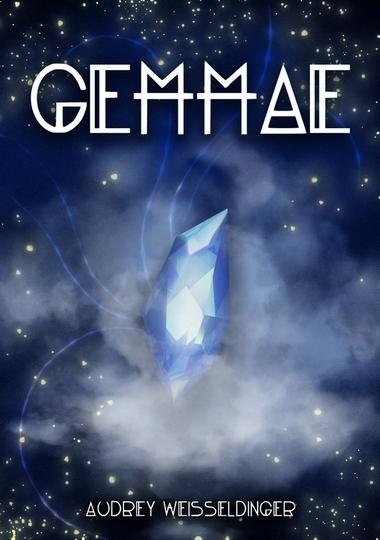 Couverture Gemmae, tome 1