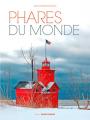 Couverture Phares du monde Editions Ouest-France 2019