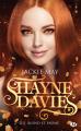 Couverture Shayne Davies, tome 2 : Lui, blond et paumé Editions Milady (Bit-lit) 2021