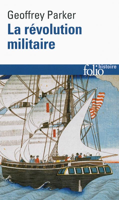 Couverture La révolution militaire