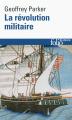 Couverture La révolution militaire Editions Folio  (Histoire) 2013