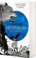 Couverture Nevernight, tome 2 : Les Grands Jeux Editions de Saxus (reliée) 2021