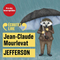 Couverture Jefferson Editions Gallimard  (Jeunesse) 2021