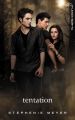 Couverture Twilight, tome 2 : Tentation Editions Hachette (Black Moon) 2012