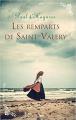 Couverture Les remparts de Saint-Valery Editions Harlequin (Aliénor) 2021
