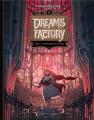 Couverture Dreams Factory, tome 2 : La Chrysalide des cœurs Editions Soleil (Métamorphose) 2021