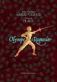 Couverture Olympe de Roquedor Editions Gallimard  (Jeunesse) 2021