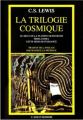 Couverture La Trilogie cosmique, tome 1 : Au-delà de la planète silencieuse Editions L'âge d'Homme 1997