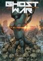 Couverture Ghost War, tome 3 : Machinen Krieg  Editions Soleil 2021