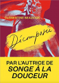 Couverture Décomposée Editions L'Iconoclaste 2021