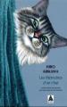 Couverture Les mémoires d'un chat Editions Babel 2021