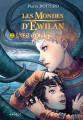 Couverture Les mondes d'Ewilan, tome 2 : L'oeil d'Otolep Editions Rageot (Poche) 2020