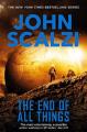 Couverture Le vieil homme et la guerre, tome 6 : La fin de tout Editions Tor Books 2015