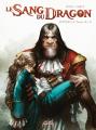 Couverture Le Sang du Dragon, intégrale, tome 4 Editions Soleil 2021