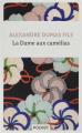 Couverture La Dame aux camélias Editions Pocket (Classiques) 2020
