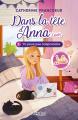 Couverture Dans la tête d'Anna.com, tome 1 : Tu peux pas comprendre Editions Kennes 2021