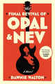 Couverture The Final Revival of Opal & Nev Editions Simon & Schuster 2021