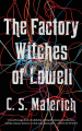 Couverture The Factory Witches of Lowell Editions Tor Books 2020