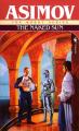 Couverture Le cycle des robots, tome 4 : Face aux feux du soleil Editions Spectra 2011