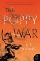 Couverture La guerre du pavot, tome 1 Editions HarperVoyager 2018