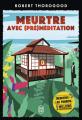 Couverture Meurtres au paradis, tome 1 : Meurtre avec (pré)méditation Editions J'ai Lu 2021