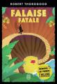 Couverture Meurtres au paradis, tome 2 : Falaise fatale Editions J'ai Lu 2021