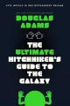 Couverture H2G2 : L'intégrale de la trilogie en cinq volumes Editions Del Rey Books 2010