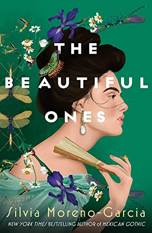 Couverture The Beautiful Ones