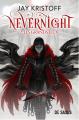 Couverture Nevernight, tome 2 : Les Grands Jeux Editions de Saxus (Fantasy) 2021