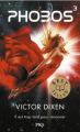 Couverture Phobos, tome 3 Editions Pocket (Jeunesse - Best seller) 2021